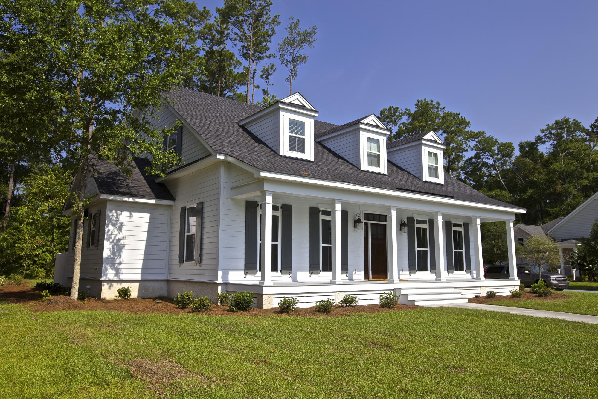 Model homes custom home builders savannah ga konter for Custom home builders savannah ga