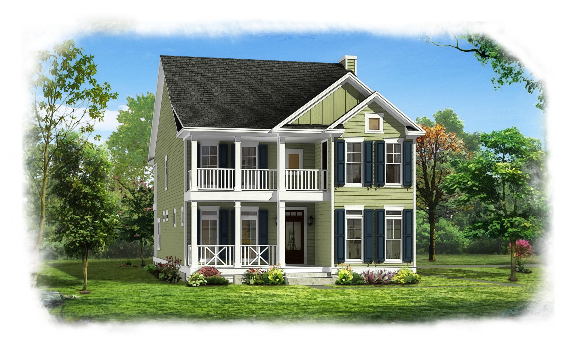 Seabrook custom homes savannah ga konter quality homes for Custom home builders savannah ga